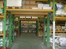 Veszprémi logisztikai központ